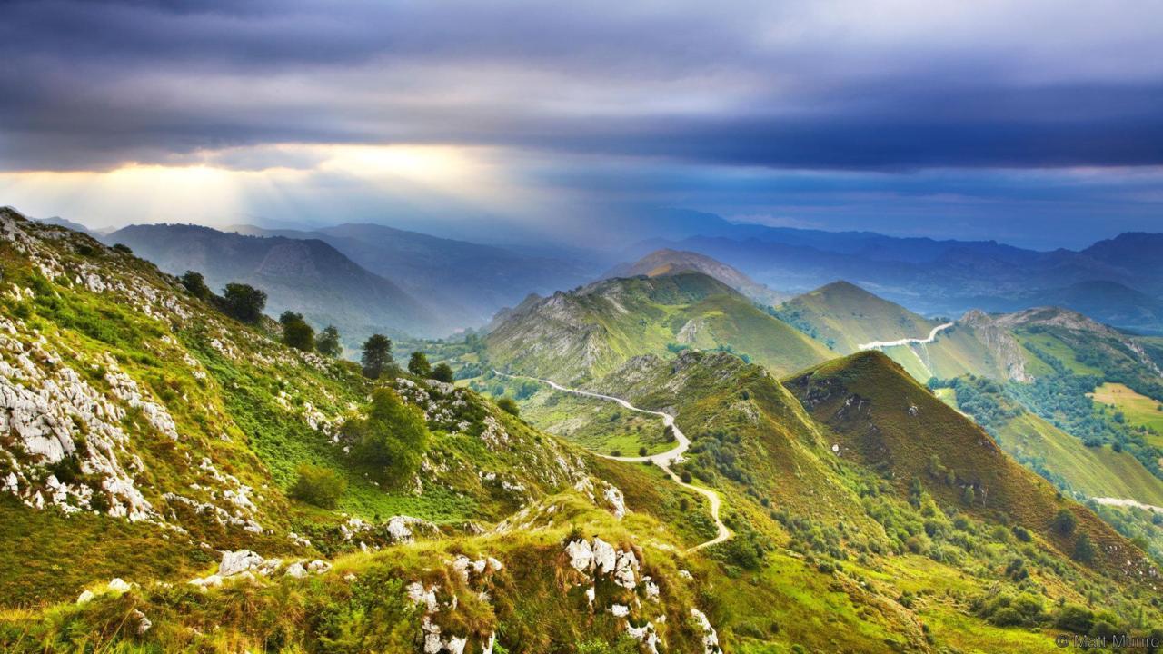 review Merinito pe El Camino