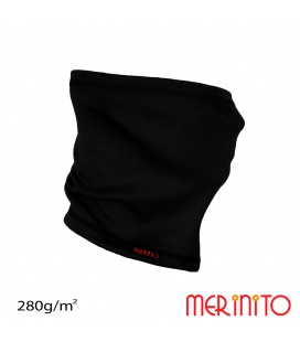 Neck Tube lana merino