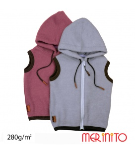 Vesta merino Soft Fleece