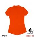 "Tricou dama ""Cut for Bike"" 200g"