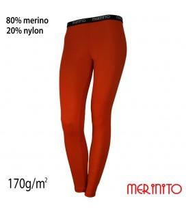 Colanti dama Merinito 170g lana merinos