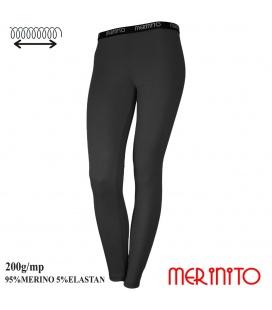 Colanti dama Merinito 200g 95% lana merinos 5% elastan