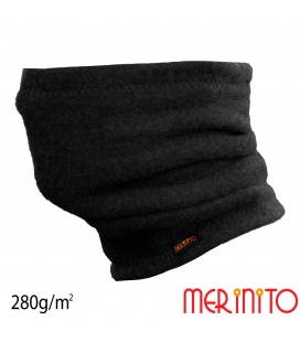 Neck Tube Merinito Soft Fleece 100% lana merinos