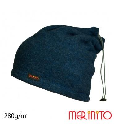 Caciula / Tub Soft Fleece 100% lana merinos