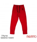 Pantalon Jogger copii 230g Terry