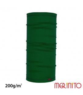 Neck Tube Merinito 200g lana merinos