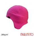 Caciula copii Merinito Soft Fleece 100% lana merinos