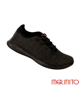 Sneakers barbati Merinito Knitted merino