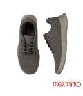 Sneakers barbati Merinito boiled merino