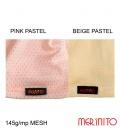 Maiou copii Merinito Mesh 83% lana merinos 17% nylon