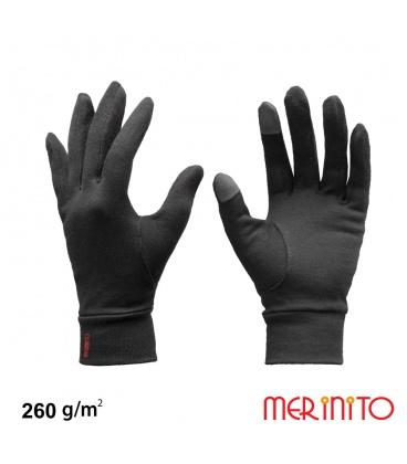 Manusi Merinito Touch 100% lana merinos