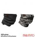 Caciula / Tub Merinito Double Mesh 60% lana merinos 40% poliester