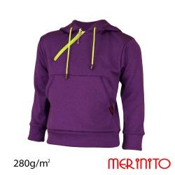 Hanorac Merinito 100% lana merinos 280g