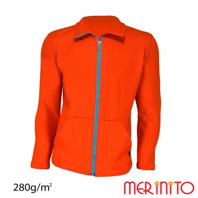 Bluza lana merino merino 280g