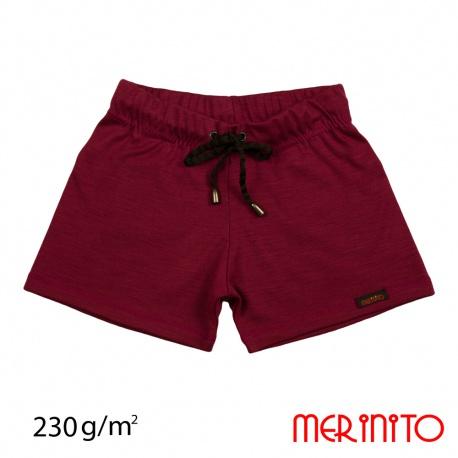 Merino Shorties 230g
