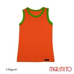 Maiou copii Merinito 170g 100% lana merinos