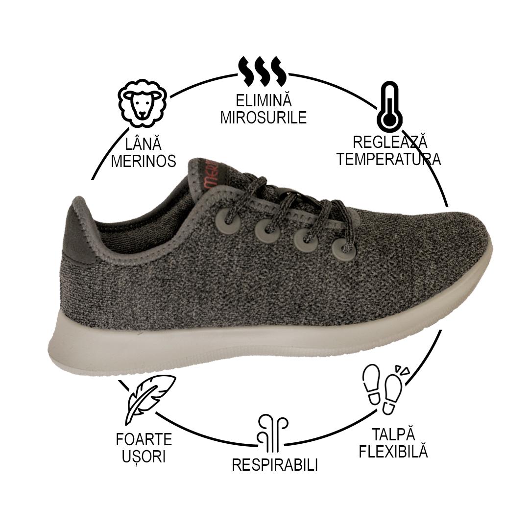 Sneakers Merinito