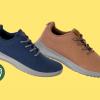 Merinito Sneakers – Timpul liber este mai confortabil în pantofii din lână merinos