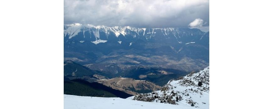 Varful Tataru si Plaiul lui Pacala
