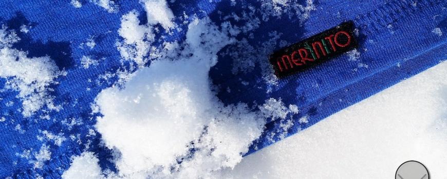 Freerider.ro a testat in conditii de iarna imbracamintea Merinito